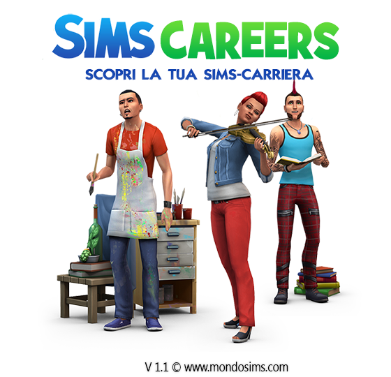 app carriera sims